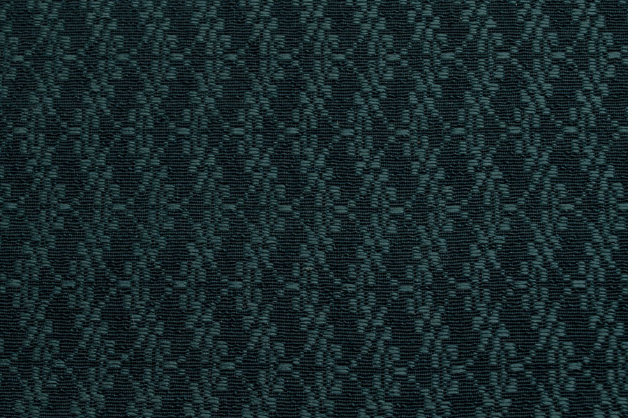 Ginger-2 - Storm on Deep Teal